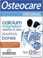 Osteocare Tablets 25Ug 30