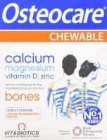 Vitabiotics Osteocare Chewable, 30 Tablets