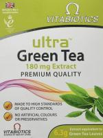 Vitabiotics Ultra Krill Oil Advanced Omega 3 Capsules 500mg 30S