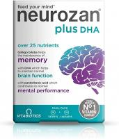 Neuromind Plus  Tablets & Capsules  28+28