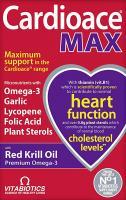 Vitabiotics Cardioace Tablets 30S