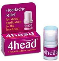 4head Headache Relief Stick 3.6g