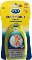 Scholl Blister Plaster Mixed 5S