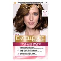 L'Oreal Paris Excellence 5.3 Golden Brown