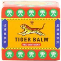 Tiger Balm Red 19G