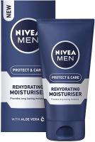 Nivea Men Rehydrating Moisturiser - 75ml