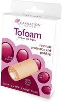 Carnation Tofoam - 2 Tubes