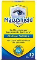 MacuShield Original - 30 Capsules