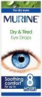 Murine Dry & Tired Eye Drops - 15ml