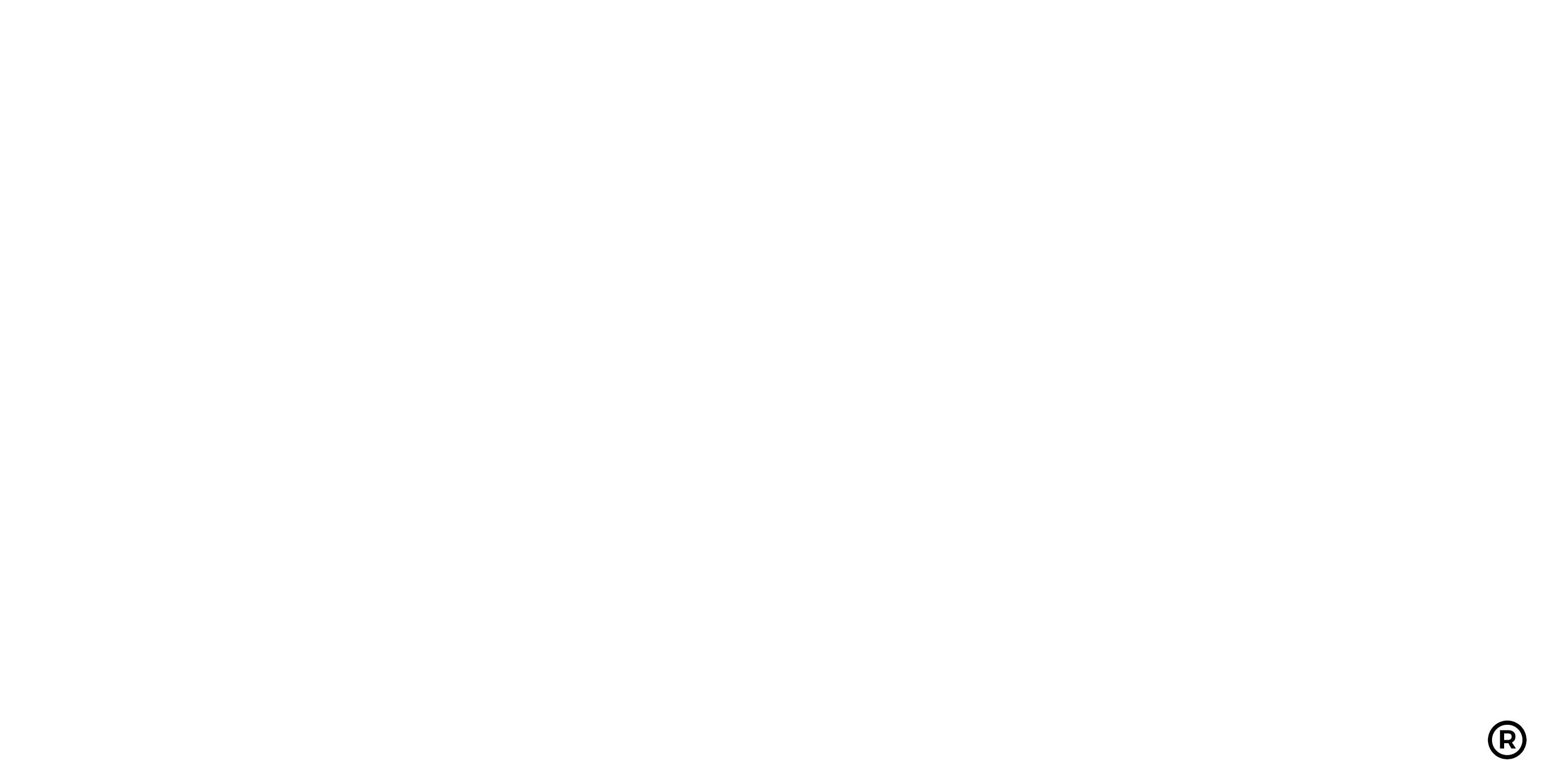 TFT Words Logo White