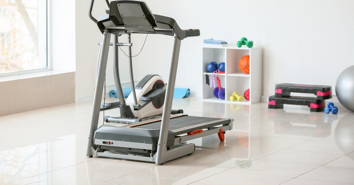 Home Gym Blog Image