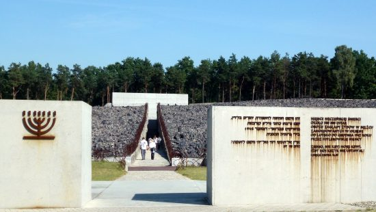 Belzec Extermination Camp