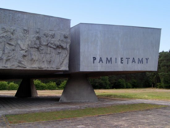 Chełmno Extermination Camp