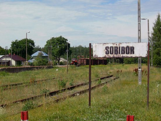 Sobibor Extermination Camp