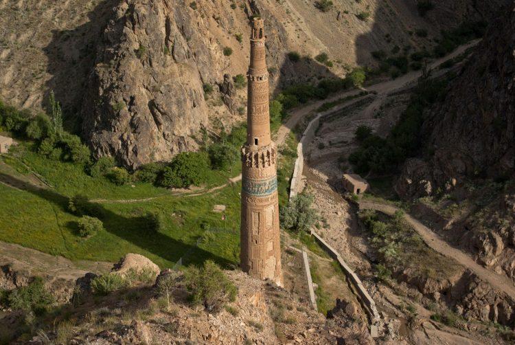 Image result for minaret of jam