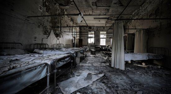 Cane Hill Hospital