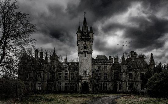 Miranda Castle
