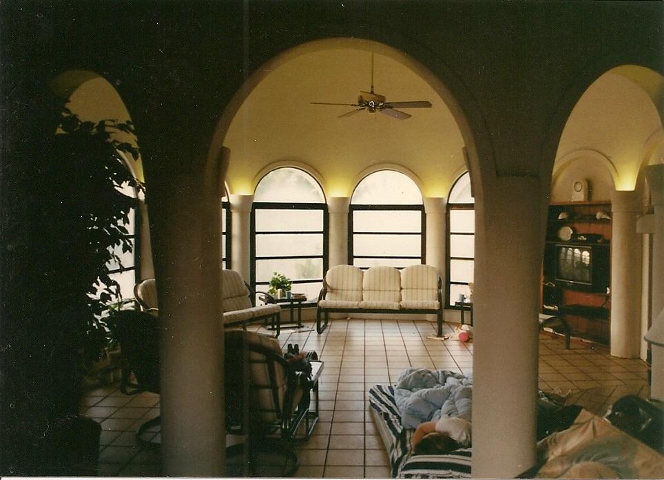 Dome Homes of Cape Romano