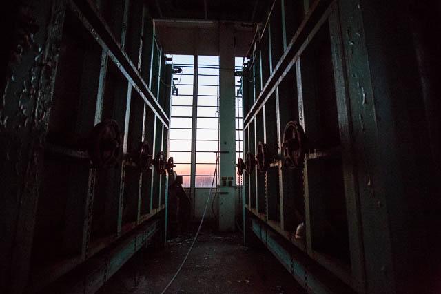 Domino Sugar Refinery