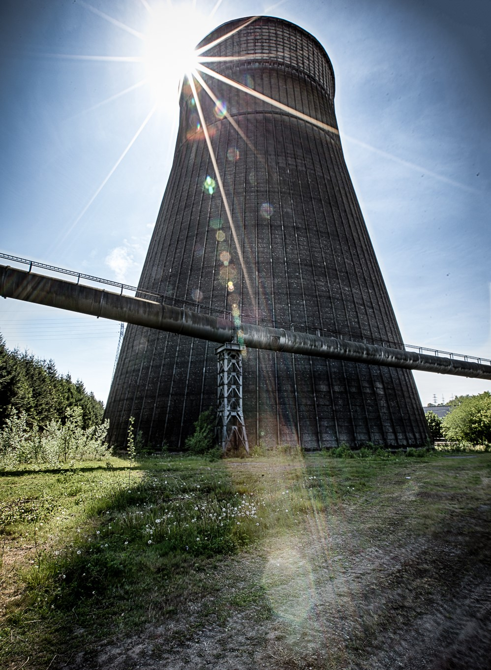 I.M. Cooling Tower