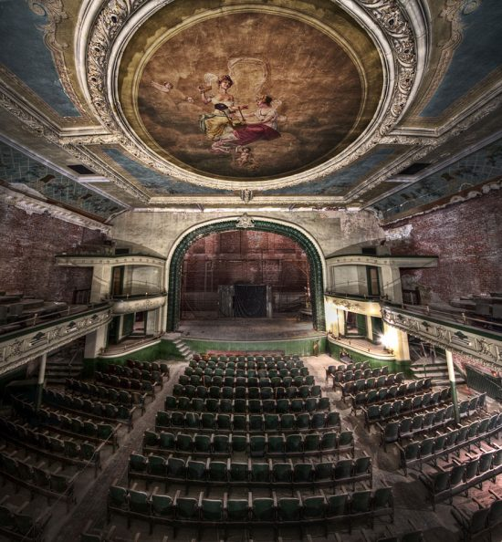 New Bedford Orpheum Theatre