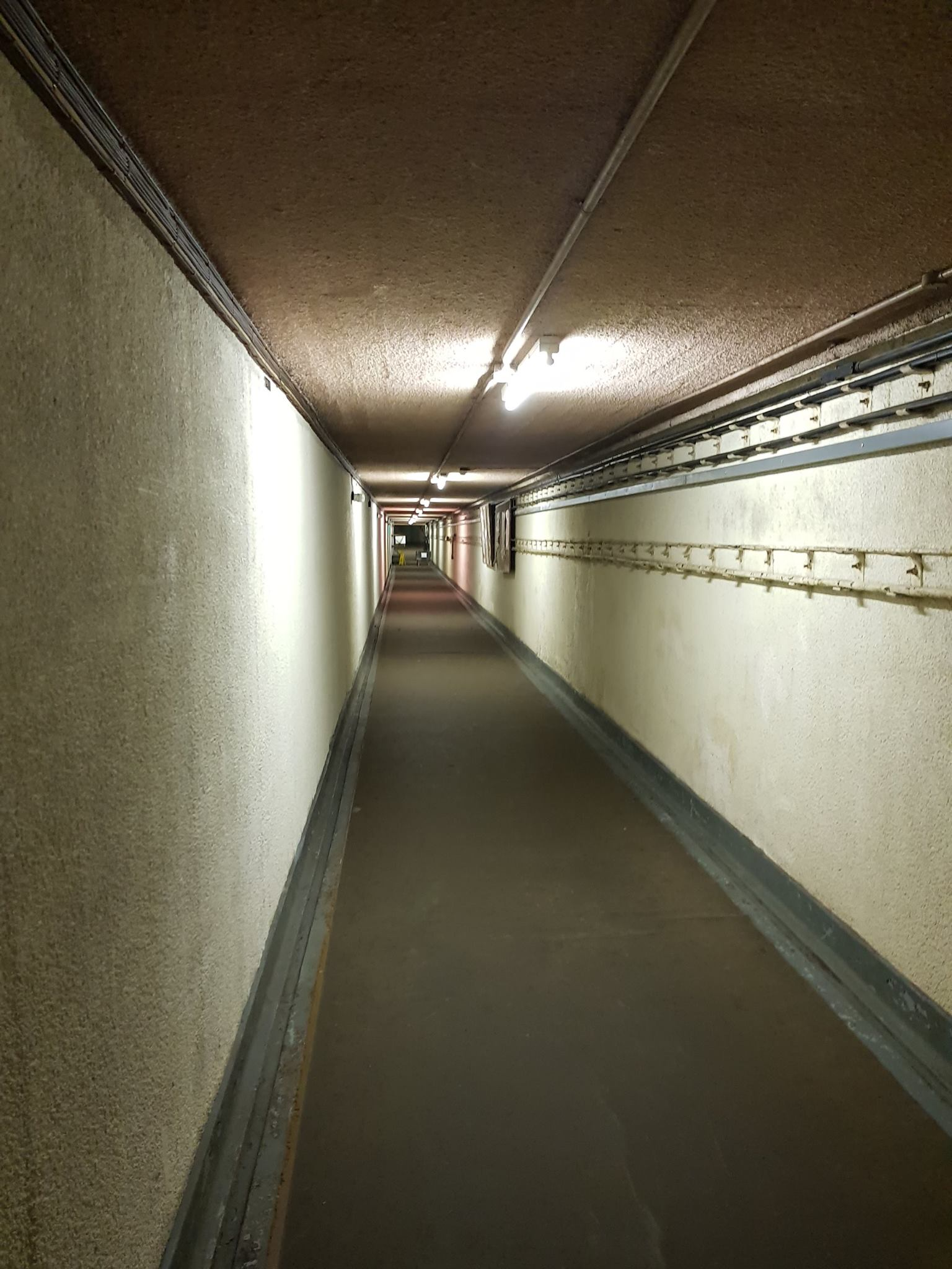 Kelvdon Hatch Bunker 4