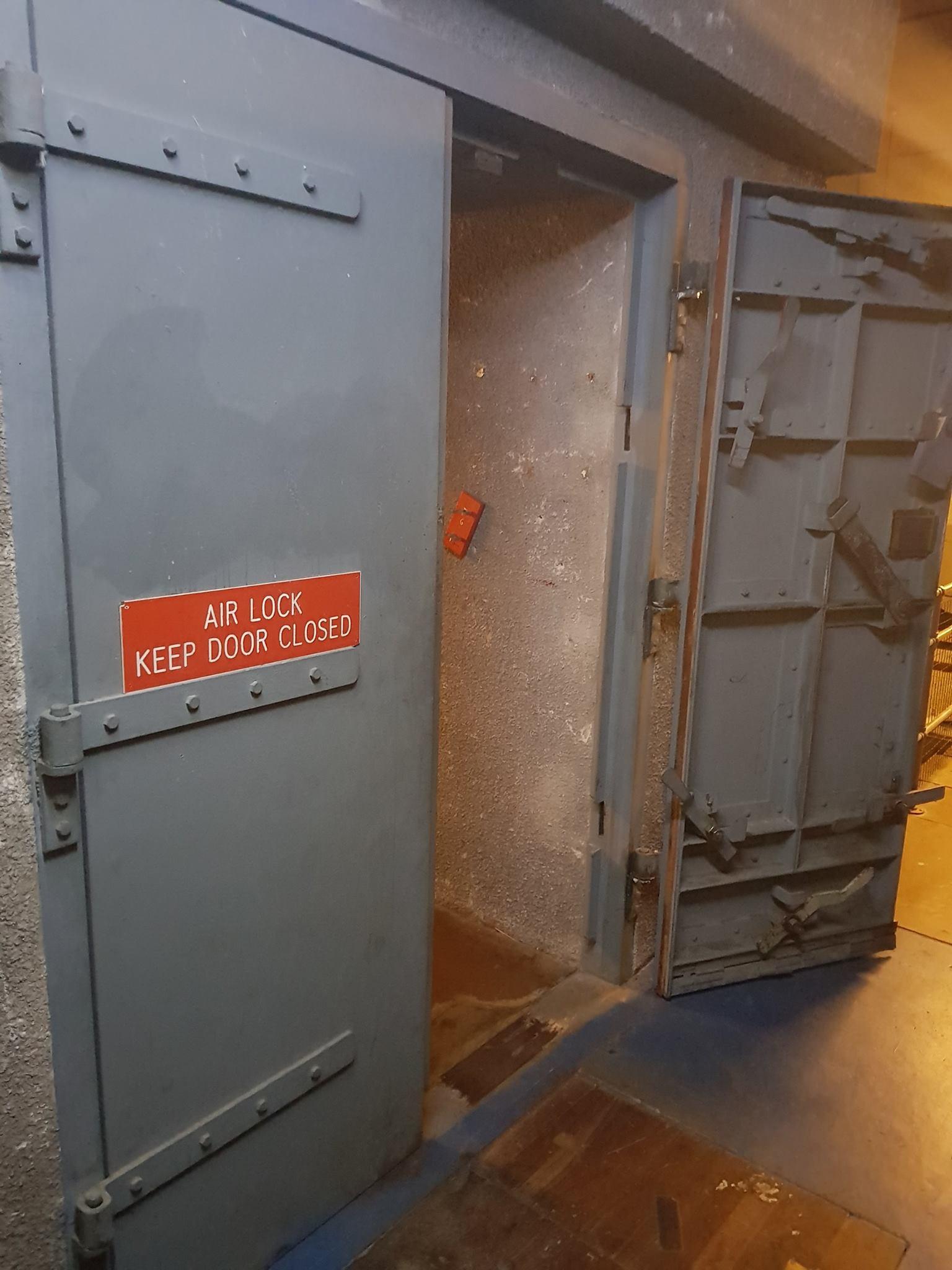 Kelvdon Hatch Bunker 5
