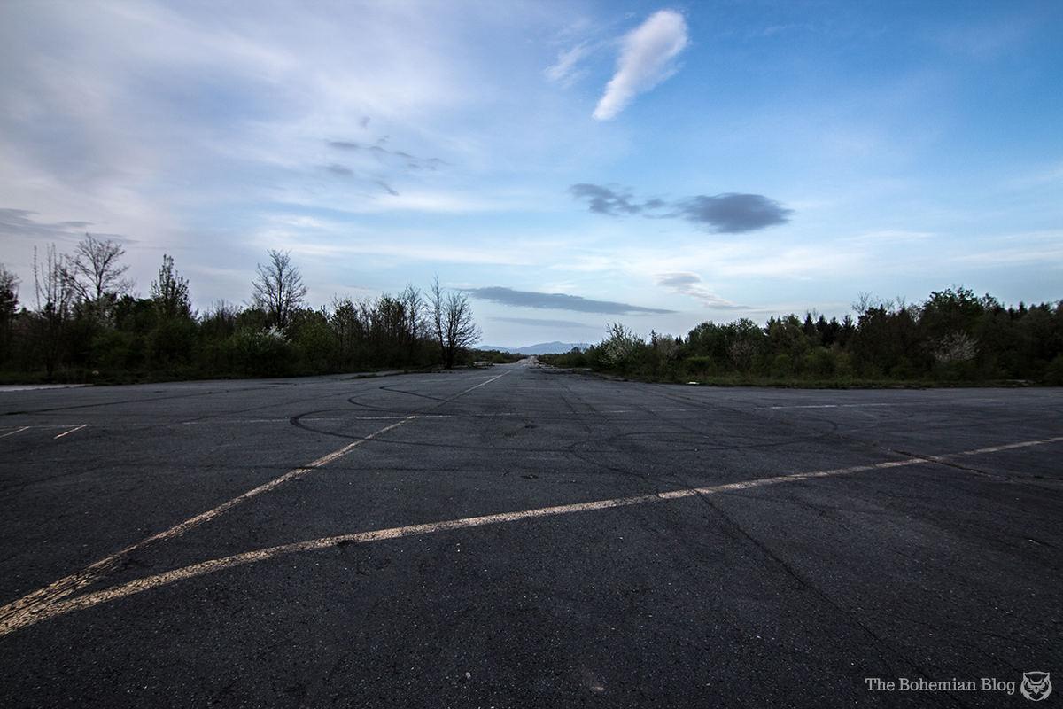 Željava Air Base