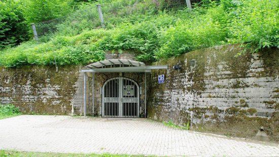 Barbarastollen Underground Archive