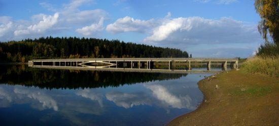 Borovsko Bridge
