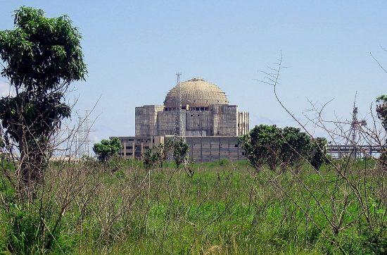 Juragua Nuclear Power Plant