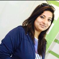Sharmila Srikrishna