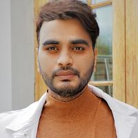 Vanshaj Kumar