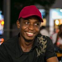 Solomon Bonah