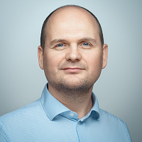 Alex Petrenko