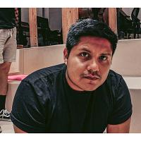 Kenny Quiroz Sandoval