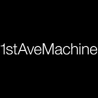 1stAveMachine