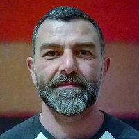 Yiorgos Voulgaris