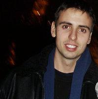 Aleksandar Zavišin