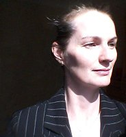 Justine Hardman