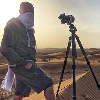 Harniman Photographer