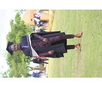 Urgent Musa Rikhotso