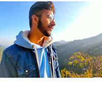 Anmol Bhatt