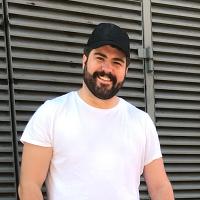 James Hazlett-Beard