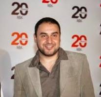 Mahmoud Agina