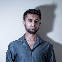 Faisal Tre Shah