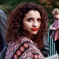 Leilah Wright