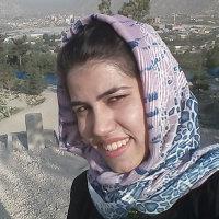 Shamim Haqshenas