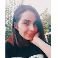 Mahnaz Hosseini