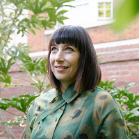 Shelley Smoler